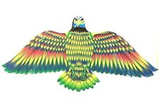 Kids / Children Eagle Kite Single Line Kite Beach Fun Easy To Fly 132 X 59.5cm