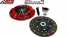 ACS Ultra Stage 2 Clutch Kit 92-00 Honda Civic 1.5L 1.6L; 00-05 Civic 1.7L