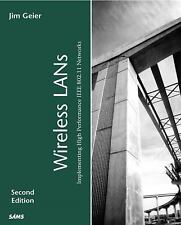 Wireless LANs (2nd Edition)