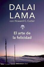 El Arte de la Felicidad (the Art of Happiness) by Dalai Lama XIV (2016,...