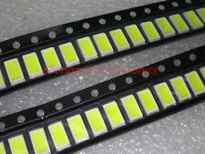 100PCS SMD 5630 / 5730 Big-chip 0.5W High-Power White LED Light