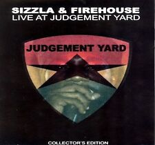 Sizzla & Firehouse Live At Judgement Yard Collector's Edition Music Concert!