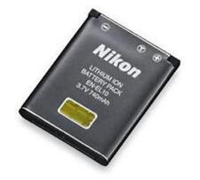Batería original Nikon en-el10