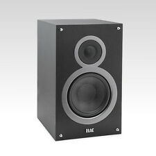 "Elac B6 6.5""-inch Aramid-Fiber Bookshelf Speaker Andrew Jones Near Field Monitor"