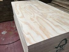 exterior plywood 18mm 8x4 sheets