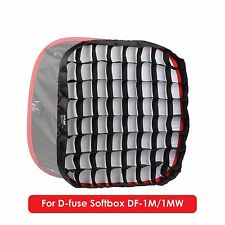 Kamerar D-Fuse Softbox Grid for D-fuse softbox DF-1M LED Light Panel Softbox