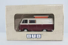BUB Borgward Hymer Caravano Wohnmobil in OVP 1/87 H0 1 of 1000 Art.-No. 07124