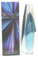 Beyonce Pulse * Perfume for Women * 3.4 oz * edp * New In Box & Sealed
