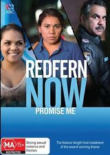 Redfern Now: Promise Me DVD NEW
