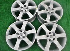 "Nissan 17"" OEM alloy Wheels Rims Factory BRAND NEW Altima Maxima Quest       71A"