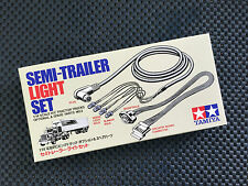 Tamiya 1/14 Tractor Truck Semi Trailer LED Light Set Kit #56502 OZ RC Models