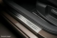 """Exclusive"" CAR DOOR SILL PROTECTOR compatible with VW PASSAT B6 / B7 [2005-14]"