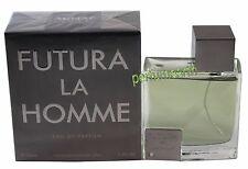 Futura La Homme By Armaf 3.4/3.3 oz/100ml Eau De Parfum Spray  Men New In Box
