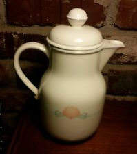 "Villeroy & Boch AMALFI Coffee Pot, 6 cup / 7 1/4"", Excellent"