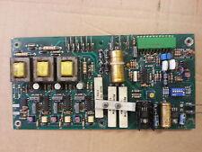 MOSA TS200, TS300, TS400  WELDER GENERATOR CONTROL PCB REPAIR SERVICE