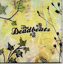 (N399) The Deadbeats, Backdoor Honey - DJ CD