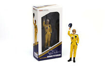RONNIE PETERSON FIGURE FIGURINE TYPE I 1/18 1978 TEAM LOTUS BY TSM 12AC18