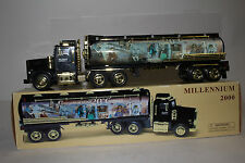 TAYLOR MADE TRUCKS MILLENNIUM 2000 20TH CENTURY TANKER TRUCK, 1:32, BOXED