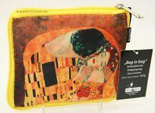 Borsa/Shopper/borsa di acquisto/Bag in bag KLIMT IL BACIO