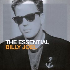 "BILLY JOEL ""THE ESSENTIAL - BEST OF "" 2 CD NEU"