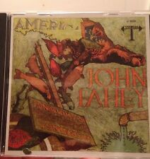 America by John Fahey (CD, Mar-1998, Takoma)