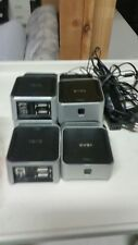 Lot Of 8- EVGA eVGA 124-IP-PD02-KR PD02 PCoIP Zero Client with Power Supplies