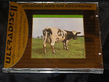 Pink Floyd Atom Heart Mother Mobile Fidelity Sealed New MFSL 1994 GOLD CD