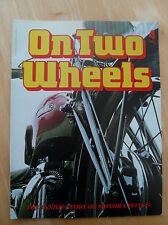 On Two Wheels No.4, Anti-Theft Devices, Ariel, M Ashby, Austrian GP & More