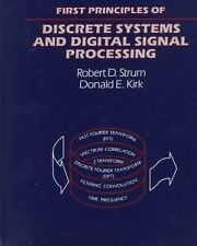 First Principles of Discrete Systems and Digital Signal Processing (Ad-ExLibrary