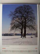 Wand Kalender 2015 Bild Bilder Foto Fotos Düren Jülich - NEU