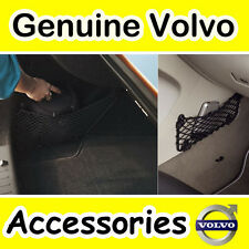 Genuine Volvo S60 (11-) Boot / Luggage Compartment Net Pocket Kit
