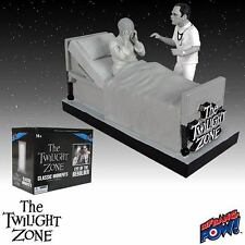 The Twilight Zone Eye of the Beholder Diorama ~ New in Box!