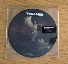 "Wolfmother ‎Woman 7"" picture  disc LTD"
