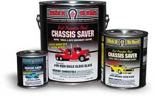 Chassis Saver Antique-Satin Black Rust Preventative Paint   ** 1 ** QT