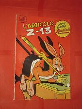 GLI ALBO D'ORO DI TOPOLINO-n° 33 -F-annata del 1953-originale mondadori-DISNEY