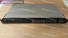 Cisco SG200-26 Gigabit switch SLM2024T