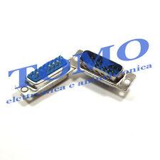 Connettore D-SUB 15 pin maschio code DSUB-015