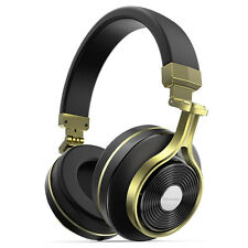 NEW BLUEDIO T3 Wireless Headphones Bluetooth 4.1 iPhone stereoHeadsets with Mic