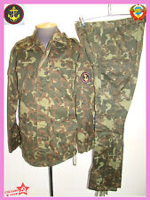 VERY RARE TTsKO BUTAN Sz.50 suit uniform Marines USSR 1985