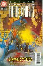 Batman: Legends of the Dark Knight # 84 (John McCrea) (USA, 1996)
