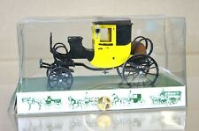 BRUMM HISTORICAL SERIES 23 ENGLISH POST CHASE CARRIAGE BUGGY WAGON 1790 na