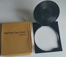 NEW Swap Magic Flip Top Cover for the PS2 Slim 7000 Playstation 2 Play Imports