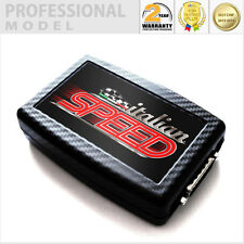 Chiptuning power box MAHINDRA GOA 2.6 CRDE 116 HP PS diesel NEW tuning chip