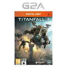 Titanfall 2 II Key [FPS PC Game] EA ORIGIN Digital Download Code [UK] [EU] [NEW]