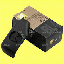 Genuine Nikon BL-4 Battery Chamber Cover BL4 for D3 D3X D3S EN-EL4 EN-EL4a