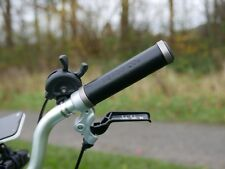 Brompton Birdy Mini Velo MTB Bicycle Leather Grips (MiniMODs)