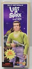 "Lost in Space 1/6 Scale 12"" Major Don West Action Figure Sci-Fi Metropolis NIP"