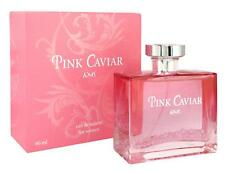 Axis Pink Caviar Perfume for Women 3.0 oz edt New in Box