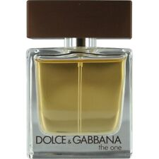 The One by Dolce & Gabbana EDT Spray 1 oz Unboxed