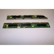 "Y buffers SU & SD boards Panasonic 55"" plasma TV TX-P55VT50B  TNPA5533 TNPA5534"